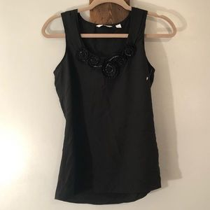 📦5/$20 Sleeveless blouse by New York & Co